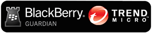 BlackBerry Guardian with Trend Micro